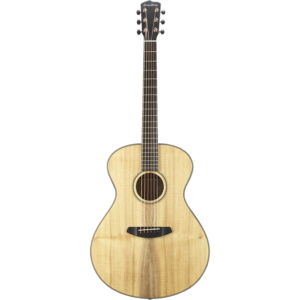 Breedlove Oregon Concerto E Myrtlewood